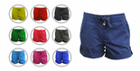 Wholesale Womens Ex Chainstore Casual Shorts Turn Up